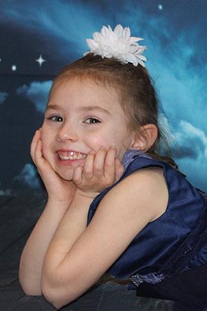 Kylie T, Tiny Tassel Contestant