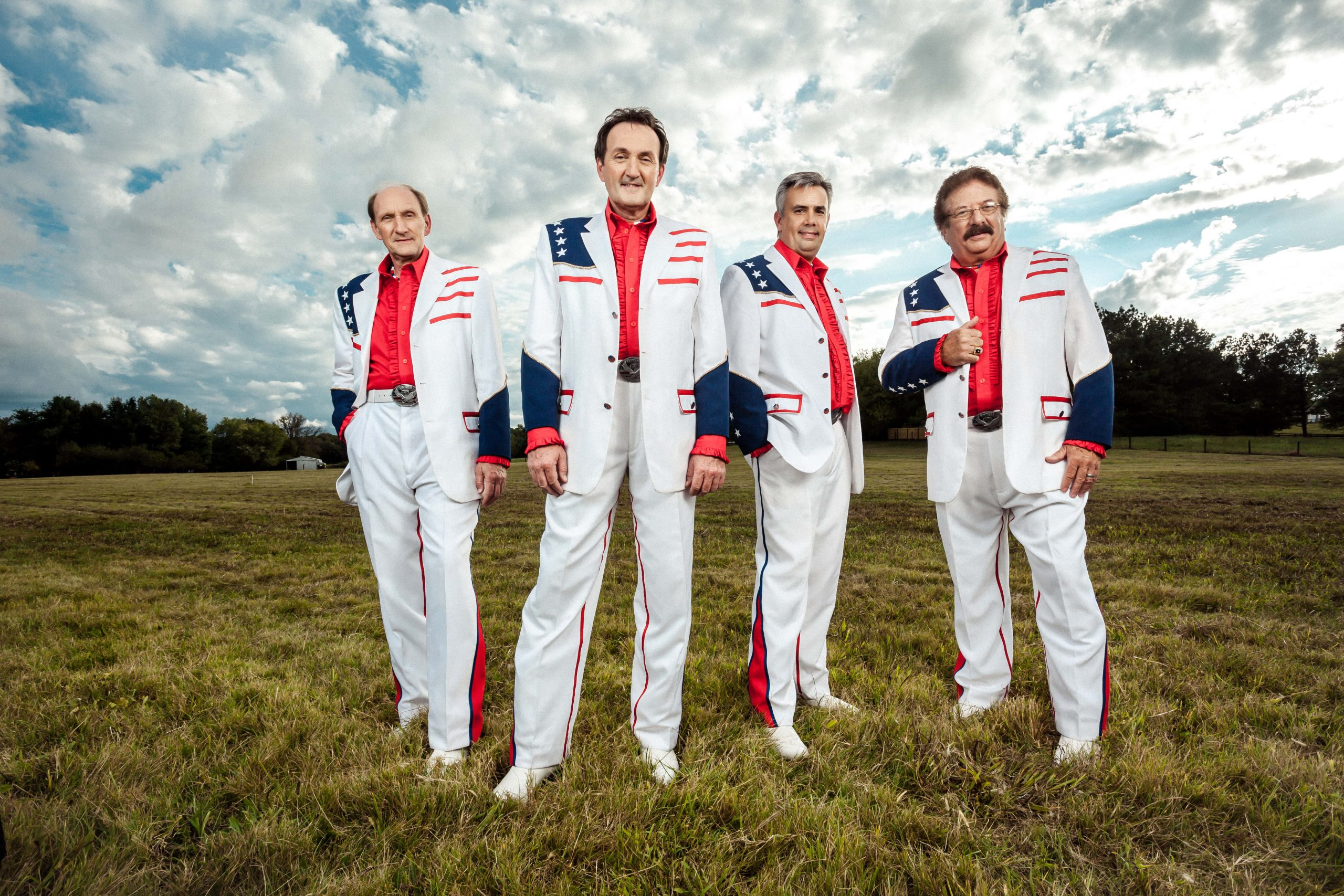 American Pride: Statler Brothers Tribute Band