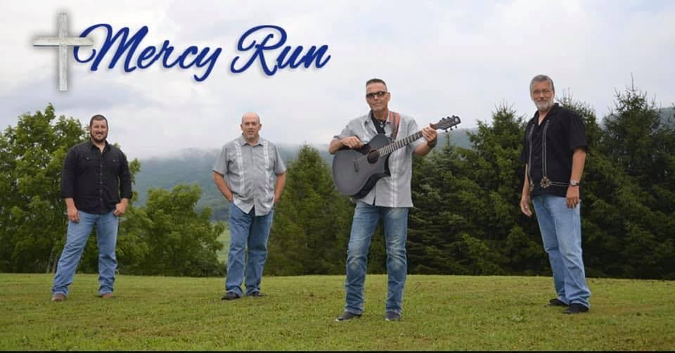 Mercy Run