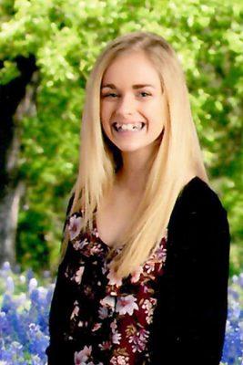 Paige Rhyne
