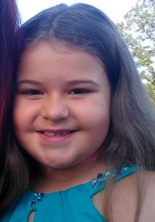 Sabreana Libby, Tiny Tassel Contestant