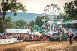 Union County West End Fair