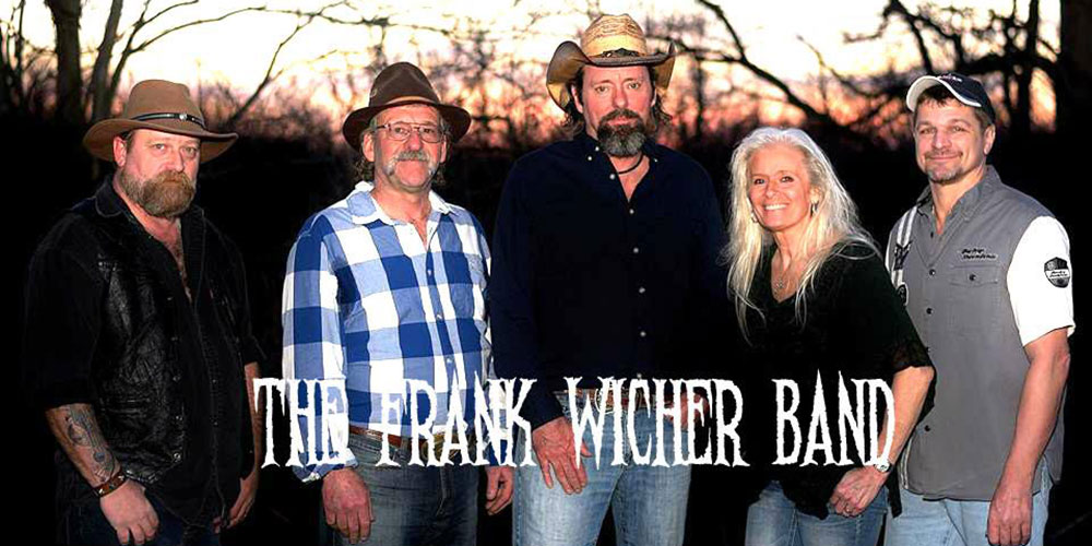 The Frank Wicher Band