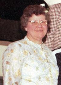 Grandma Edna Boop
