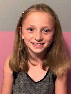 Little Miss Contestant - Miley Reiff