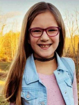 Little Miss Contestant - Abbi Roupp