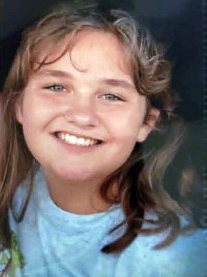 Little Miss Contestant - Kirsten Stahl