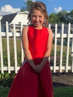 Little Miss Contestant - Kylie Thorp