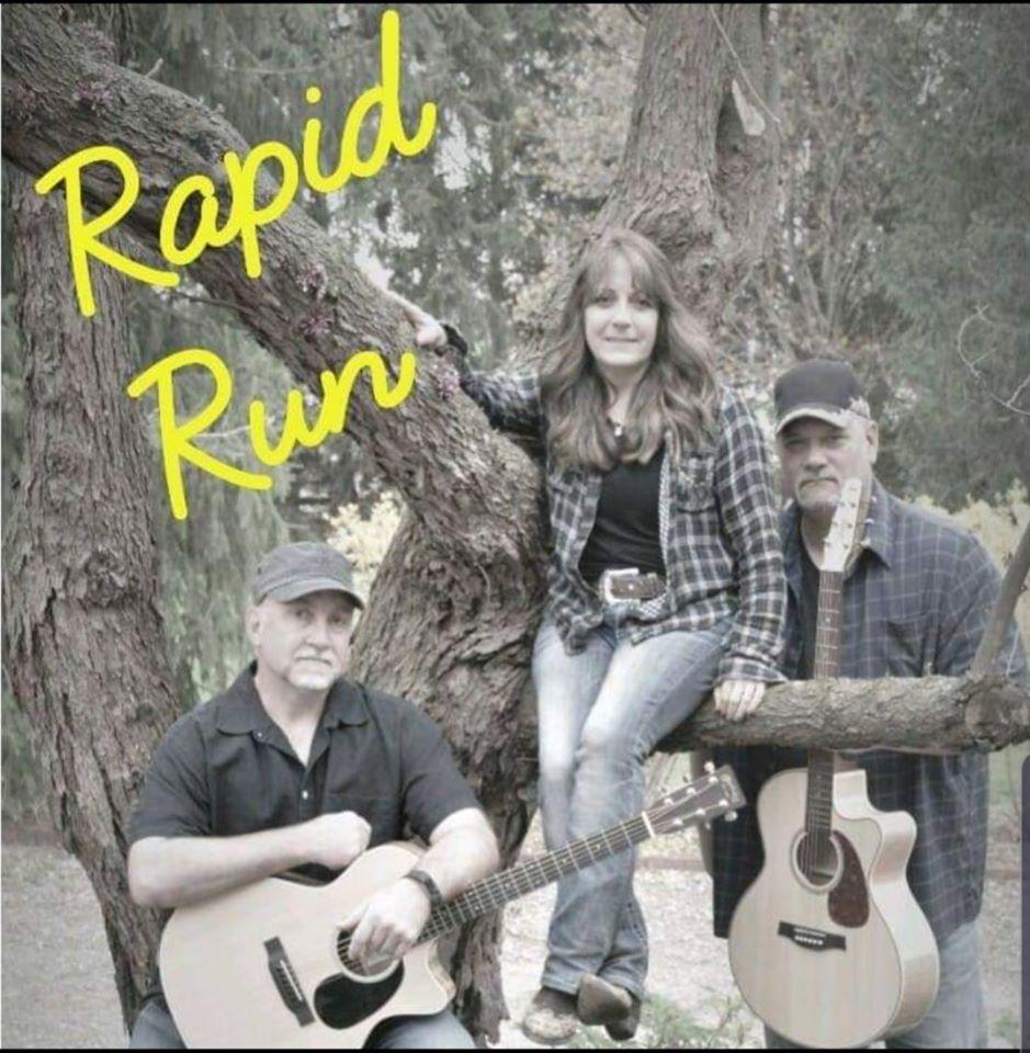 Rapid Run Band